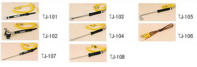 Thermocouple 2